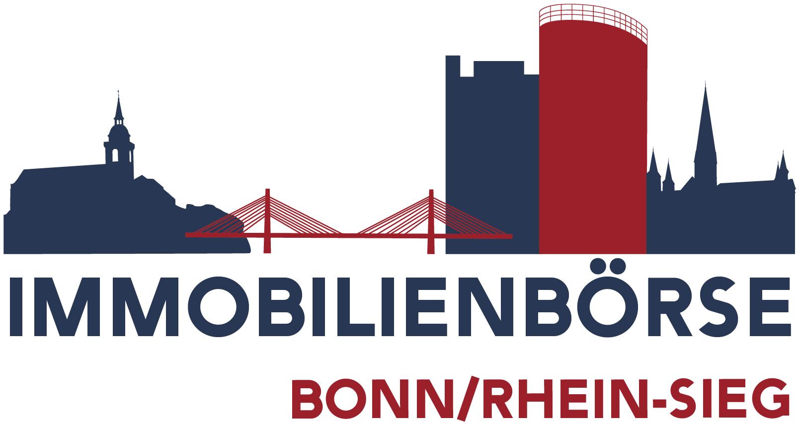 Immobilienbörse Bonn/Rhein-Sieg
